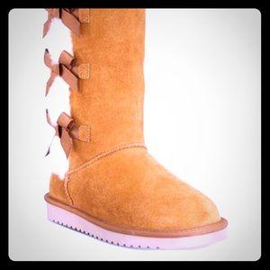 Kookaburra UGG Boot tall